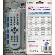 Пульт ДУ HUAYU RM-531DC (Daewoo)