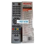Пульт HUAYU RM-175CH (Vestel RC-2440)