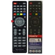 HUAYU DVB-T2+3 Универсальный пульт для цифровых приставок DVB-T