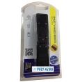 Универсальный пульт SAMSUNG RM-G1700 SMART TV MAGIC REMOTE