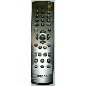 НЕ оригинальный пульт HUMAX RS-591K, HUMAX HDCI-2000 HDTV, VA-Ace+