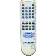 Пульт Akai, Hyundai BT-0360A (H-LCD1504)