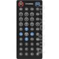 HYUNDAI H-CMD4013, пульт для автомагнитолы HYUNDAI СD/MP3/DVD