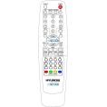 HYUNDAI RU3730D, пульт для телевизор HYUNDAI H-LCD3205