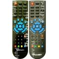 Пульт для IconBit MovieHD LE, Rolsen RDB-501N DVB-T, DVB-T2