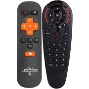 UGOOS AM3, AM6 Pro, пульт для IP TV приставка Android
