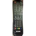 Пульт ДУ IZUMI TL15H102B, для телевизор IZUMI TL26H211B