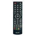 Пульт ДУ IZUMI KM-1126 (KM-1128), для телевизор IZUMI TL22H615B