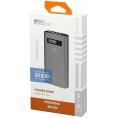 Power Bank емкостью 20800 мАч, Interstep PB208004U Внешний Аккумулятор