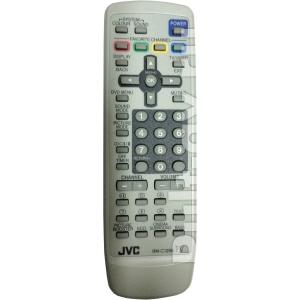 Оригинальный пульт ДУ JVC RM-C1286, для телевизор JVC AV29MS15