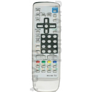 Не оригинальный пульт JVC RM-C1350 (RM-C1351), для телевизор JVC HV-29JH74