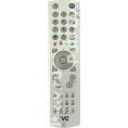 JVC RM-C1860, пульт для телевизор JVC LT-17S2, LT-23S2
