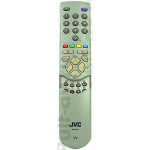 JVC RM-C64, пульт для телевизор JVC AV-28X4SK, AV-32H77SK, AV-32X47HK