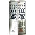 JVC RM-SEEXA1R-S, пульт для Музыкальный центр JVC EX-A1EE