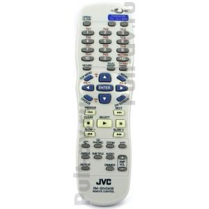 JVC RM-SXV040E, RMSXV038J, пульт для DVD-плеер JVC XV-N55