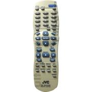 Оригинальный пульт ДУ JVC RM-SXV033E, для DVD-плеер JVC XVN30BK, XVN33SL, XVN35SL
