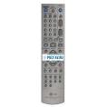 LG 6711R1P091J, 6711R1P091B, пульт для DVD-VHS-рекордер LG DVR-578X
