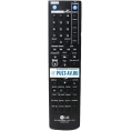 LG AKB31238703 пульт для рекордер LG DVRK789 DVD/VCR