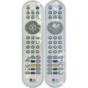 Оригинальный пульт ДУ LG 6710T00022E, AKB30377806, AKB30377808, AKB30377810, для телевизора LG RZ-32LZ55