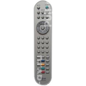Пульт LG AKB30377801, для телевизор LG 15LC1, 15LC1R