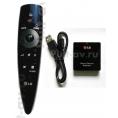 Пульт LG AN-MR3007 (AKB73596401 AKB73596402)  Magic Remote Smart TV+Magic Remote Dongle Rev.5