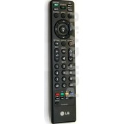 Оригинальный пульт ДУ LG MKJ42519615 для телевизора LG 37LH5000