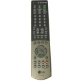 LG 6710900004D, пульт для телевизор LG 42PX7DC