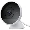 Logitech Circle 2 проводная камера наблюдения Logitech