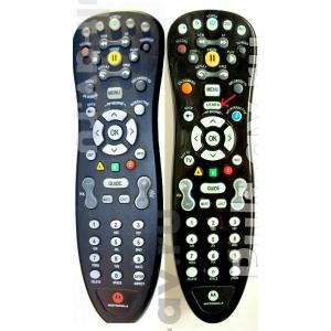 Motorola MXV3-00001, RC1534849 пульт для приставка IP-TV Beeline VIP2262E