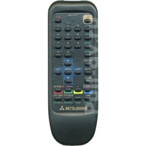 MITSUBISHI RM-07901 пульт для телевизор MITSUBISHI CT-21T7R