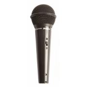 Madboy TUBE-102 микрофон проводной динамический