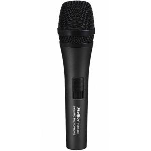 Madboy TUBE-402 микрофон проводной