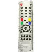 Пульт ДУ Novex BT-0419B-1, для телевизор Novex NL-1504