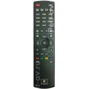 Не оригинальный пульт для кабельный HD-ресивер OPENTECH OHC3700V (НТВ+)