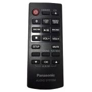 Panasonic N2QAYB001149, пульт для минисистема Panasonic SC-UA3GS