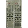 Оригинальный пульт ДУ PANASONIC EUR7615LDO, для DVD/VHS-плеер PANASONIC NV-VP31EE