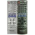 Panasonic EUR7631230R, EUR7631260 пульт для DVD-плеер Panasonic DVD-S33E-S