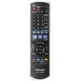 Оригинальный пульт ДУ Panasonic N2QAYB000185, для Blu-Ray плеер Panasonic DMP-BD30, DMP-BD35, DMP-BD55