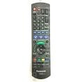 Оригинальный пульт ДУ Panasonic N2QAYB000480, для HDD/DVD-рекордер Panasonic DMR-XW390