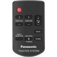 PANASONIC N2QAYC000083, пульт для саундбар PANASONIC SC-HTB370