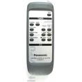 Пульт Panasonic EUR648258, для магнитолы Panasonic RX-D15