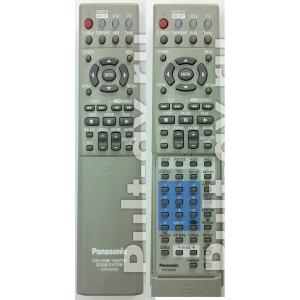 Panasonic EUR7502XEO, пульт для домашний кинотеатр Panasonic SA-HT70