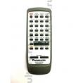 Оригинальный пульт ДУ Panasonic N2QAGB000018, для музыкальный центр Panasonic SC-AK600, SA-AK600