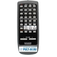 Пульт Panasonic N2QAGB000022, N2QAGB000021