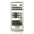 Оригинальный пульт ДУ Panasonic N2QAHC000021, для DVD-плеер Panasonic DVD-LS80EE-K