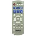 Оригинальный пульт ДУ Panasonic  N2QAYB000011  для DVD плеер Panasonic DVD-S1S-P