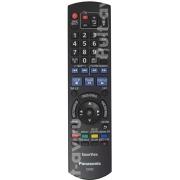 Оригинальный пульт Panasonic N2QAYB000125 (N2QAYB000330), для DVD-рекордер Panasonic DMR-EH57, DMR-EH59