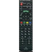 Не оригинальный пульт Panasonic N2QAYB000604, для телевизор Panasonic TH-L32X50Z