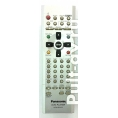 Panasonic N2QAJB000037, пульт для DVD-плеер Panasonic DVD-XP30