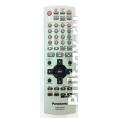 Оригинальный пульт ДУ Panasonic N2QAJB000143, для музыкальный центр Panasonic SC-VK725DEE-S (SA-VK725D)